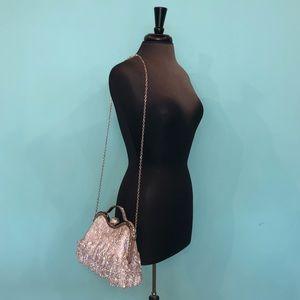 Handbags - Crystal Purse/Hand Bag
